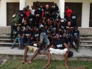 Bosco Boys Ibadan