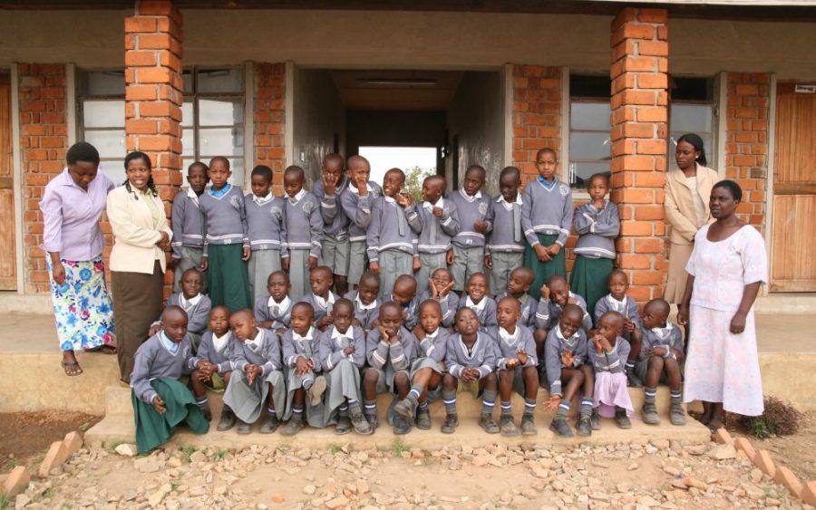 adopcja_Tanzania_szkola