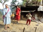 Nepal: Docieramy z pomocą do górskich wiosek w okolicach Katmandu