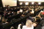 """Premierowy pokaz filmu """"Uwolnić Asię Bibi"""" podczas Kongresu o prześladowaniach chrześcijan w Madrycie"""