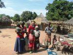 Czad: Pozdrowienia od dzieci z Ndila