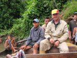 Wenezuela: Ewangelia zaskakuje w piękny sposób – wywiad z misjonarzem ks. Dariuszem Łodzianą SDB