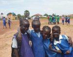 Sudan Południowy: Praca, żar z nieba i nieustanny uśmiech – wywiad z Magdą Jaczewską