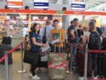Boliwia: wolontariuszki już na miejscu!