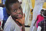 Nigeria: Jedyny taki dzień w życiu