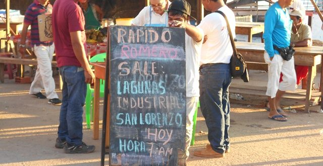Peru_SanLorenzo_amatejko_tablica informacyjna