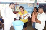 Peru: San Lorenzo i strumienie żywej wody