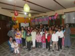 Boliwia: Kierunek Tupiza