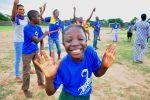 Nigeria: Radość wiele ma imion