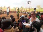 Sudan Południowy: Arabskie słówko