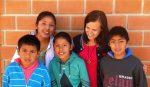 Boliwia: Nietypowe spotkanie