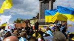 W Ukrainie można się zakochać, a to trudna miłość