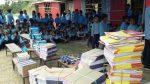 Nepal: Lekcje w prowizorycznych klasach