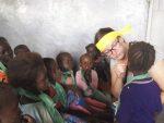 """Sudan Południowy: Debiut """"The Kaładziats"""" i gość specjalny"""