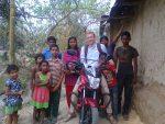 Jest nowy motor! Podziękowania z Bangladeszu