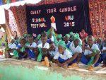 Sudan Południowy: życzenia od wolontariuszek
