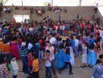 Boliwia: Pierwszy Dzień Wiosny po raz drugi
