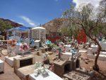 Boliwia: Drabina do nieba