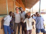 """Sudan Południowy: """"… idź rozpal swój świat"""""""