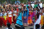 Indie: W sari rikszą na zajęcia, czyli jak działa szkoła bez zegarka