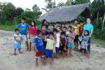 Peru: Pujamek – czyli witajcie w plemieniu Awajún