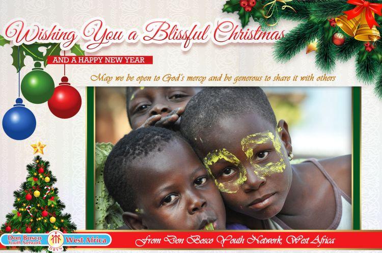 Christmas Card _DBYN-2015