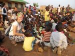 Sudan Południowy: Taczkami do Bilfam