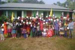 Święta w Bangladeszu