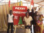 """Sudan Południowy: Święta w Sikka Hadid, czyli """"Tam, gdzie jeździły pociągi"""""""