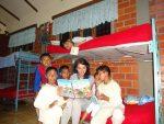 Boliwia: Poskromienie nudy, czyli zajęcia wspierające rozwój