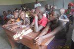 Kongo: Podaruj edukację!