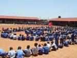 Sudan Południowy: Sekretarka, zły policjant i farmaceutka
