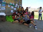 Peru: Żeby wakacje były użyteczne!