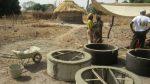 Kolejna studnia w Czadzie!