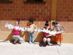 Boliwia: Radość Zmartwychwstania