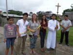 PERU: Blaskiem jaśnieje noc