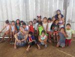 Peru: Bóg pomalował mi duszę na biało-czerwono