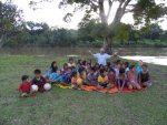 Peru: (Z) Maryją Wspomożycielką przez rzeki