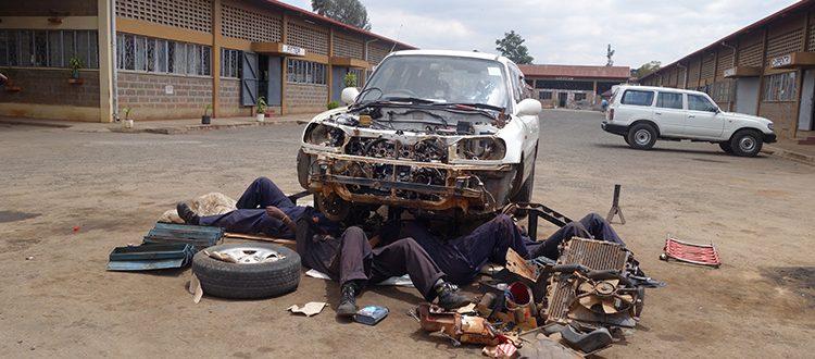 KeniaNairobi2016_warsztat mechaniczny_SMakula