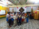 Boliwia: Odważyć się zaufać Bogu