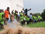 Nigeria: Bo nie liczy się wygrana!
