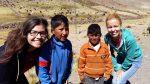 Boliwia: Wysoko w Andach żyje się inaczej