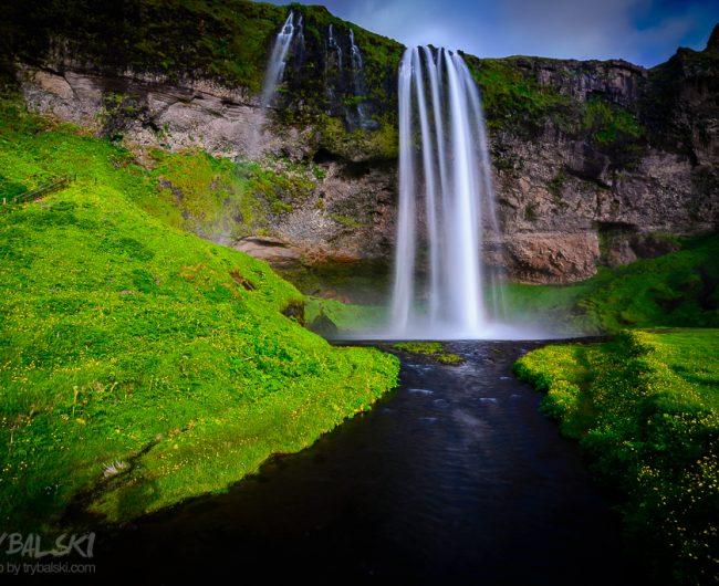 Islandia- Wielkie Wyprawy w Wioskach Świata