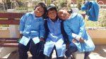 Boliwia: Długa droga do przedszkola