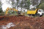 Kenia: Budowa ruszyła!