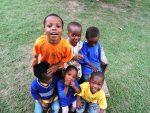 Wielka Niedziela Misyjna dla Burundi