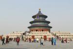 Pekin – pałace, świątynie i hutongi w cieniu Wielkiego Muru