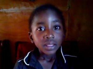 Kenia - Adopcja Miłości