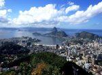 Z Rio de Janeiro do Limy czyli trawers Ameryki Południowej w trzy tygodnie