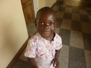 Zambia - Adopcja Miłości